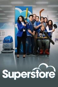 copertina serie tv Superstore 2015
