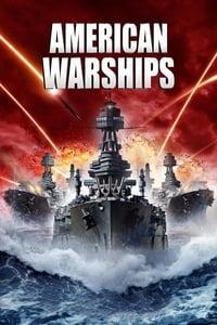 copertina film American+Warships 2012