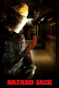 copertina film Hazard+Jack 2014