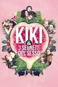 copertina film Kiki+%26+I+segreti+del+sesso 2016