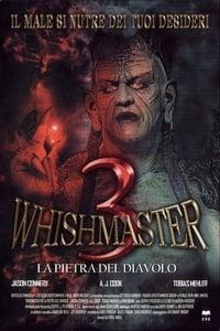 copertina film Wishmaster+3+-+La+pietra+del+diavolo 2001