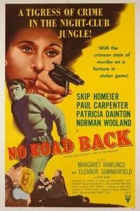No Road Back