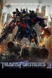 Transformers 3 : La Face cachée de la Lune (2011)