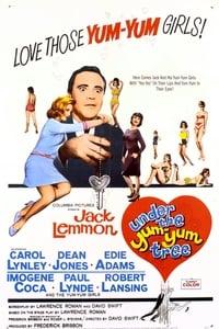 copertina film Sotto+l%27albero+yum+yum 1963