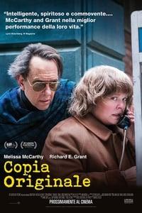 copertina film Copia+originale 2018