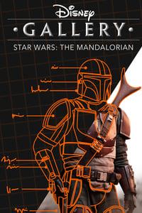 copertina serie tv Disney+Gallery+%2F+Star+Wars%3A+The+Mandalorian 2020