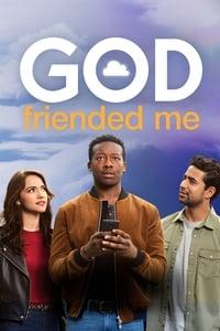 copertina serie tv God+Friended+Me 2018
