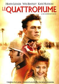 copertina film Le+quattro+piume 2002