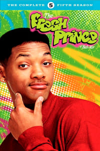 The Fresh Prince of Bel-Air S05E04