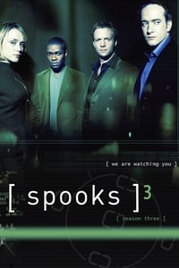 Spooks S03E07
