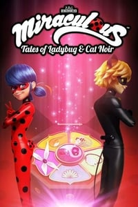 Miraculous: Tales of Ladybug & Cat Noir S02E05