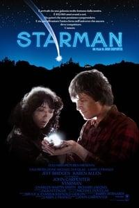 copertina film Starman 1984