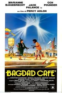 copertina film Bagdad+Caf%C3%A9 1987