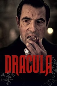 copertina serie tv Dracula 2020