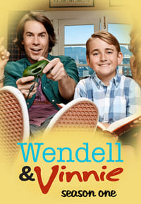 Wendell and Vinnie S01E03