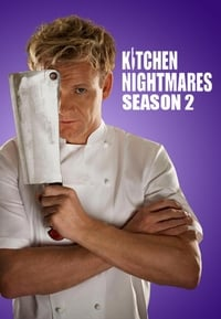 Kitchen Nightmares 2×7