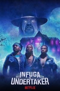 copertina film In+fuga+da+Undertaker 2021