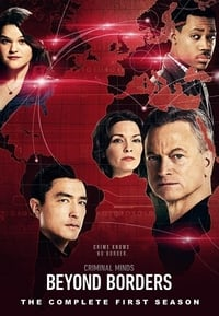 Criminal Minds: Beyond Borders S01E03