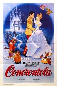 copertina film Cenerentola 1950