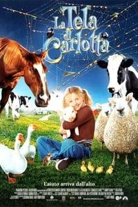 copertina film La+tela+di+Carlotta 2006