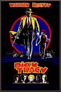 copertina film Dick+Tracy 1990