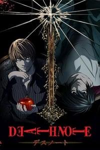 Death Note S01E08