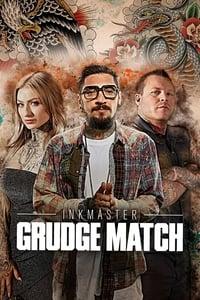 Ink Master: Grudge Match 1×6