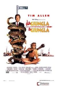 copertina film Da+giungla+a+giungla 1997