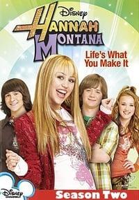 Hannah Montana S02E07