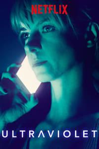 copertina serie tv Ultraviolet 2017