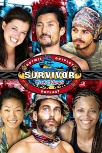 Survivor S13E13
