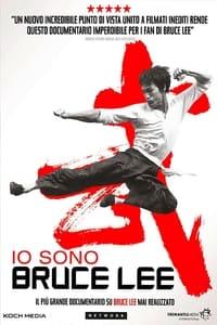copertina film Io+sono+Bruce+Lee 2012