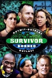 Survivor S01E01