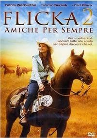 copertina film Flicka+2+-+Amiche+per+sempre 2010