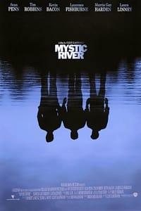 copertina film Mystic+River 2003
