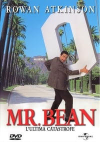 copertina film Mr.+Bean+-+L%27ultima+catastrofe 1997