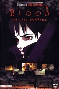 copertina film Blood%3A+the+last+vampire 2000