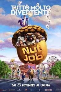 copertina film Nut+Job+-+Tutto+molto+divertente 2017