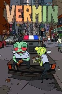 copertina serie tv Vermin 2018