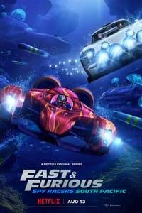 Fast & Furious Spy Racers Season 5
