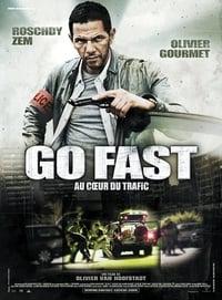 copertina film Go+Fast 2008
