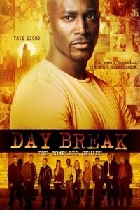 copertina serie tv Day+Break 2006