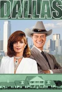 copertina serie tv Dallas 1978