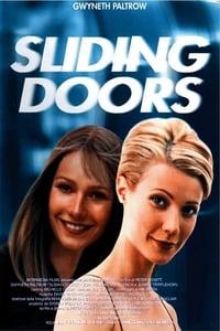 copertina film Sliding+Doors 1998