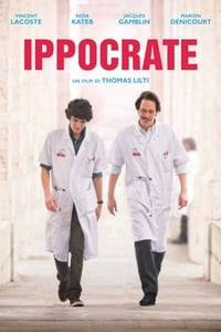 copertina film Ippocrate 2014