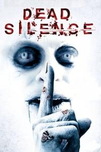 copertina film Dead+Silence 2007