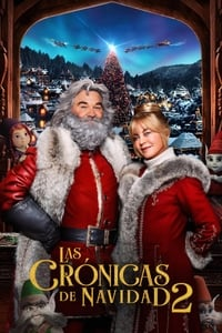 VER Crónicas de Navidad 2 Online Gratis HD