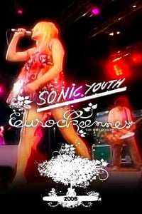 Sonic Youth - Live at Eurockéennes 2005