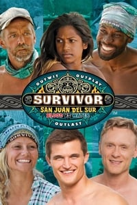 Survivor S29E01