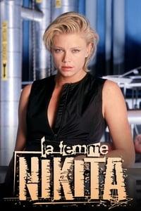 copertina serie tv La+Femme+Nikita 1997